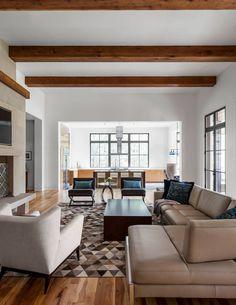 House in Dallas by Stocker Hoesterey Montenegro