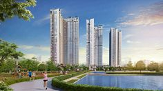 5 lý do khiến Vinhomes Skylake trở thành khu căn hộ ven hồ đáng sống bậc nhất Hà Nội