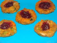 Tasty Tuesday: A Thanksgiving Thumprint Cookie Recipe for Dogs - Kol's Notes
