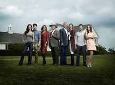 The TV series Dallas makes its return with the next generation of Ewings.
