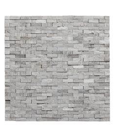 Micro Silver Mosaic   Topps Tiles