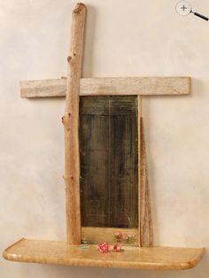 jeffrey dale - designer - altars: wabi-sabi altar