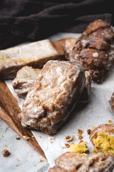 OLD-FASHIONED BUTTERMILK BAR DOUGHNUTS
