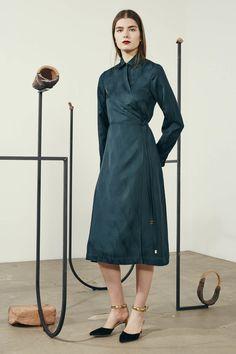Rosetta Getty Pre-Fall 2016 Fashion Show