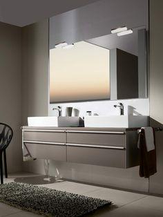Villeroy & Boch Shape Furniture Terra Matt Lacquer