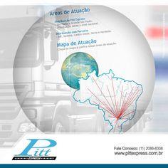 Clique no link abaixo e conheça nossa área de atuação: http://www.pittexpress.com.br/atuacao-pitt-express.html