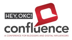 If you're in OKC check out the Confluence conference, I'll be speaking there later this month!