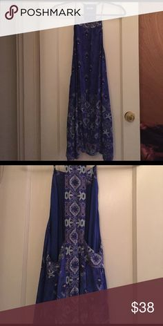 Brand new dress Never worn middle length dress Urban Outfitters Dresses Midi
