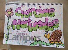 Portadas cuadernos Notebook, Creative, Serendipity, Sally, Disney, Frases, Notebooks, Science Notebooks, Science Notebook Cover
