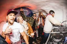 Be there and let the coolest snow party ever take over you. Go to www.Festigo.co for more of Snowbombing #snowbombing #snow #bombing #festival #stage #party #rave #festigo #festigoapp #mountains #snowbomb #colors