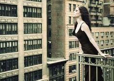 Fotografía con animación GIF: Jamie Beck