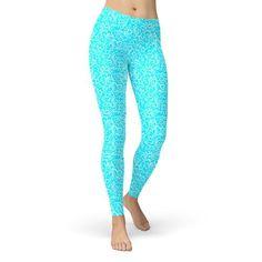 Leggings Vintage Lace on various colors – azleigh