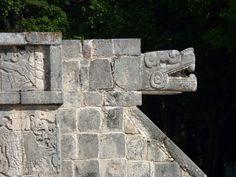 mayan ruins of chichen itza - Google Search