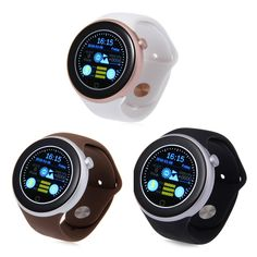 58.99$  Watch now - http://alihda.worldwells.pw/go.php?t=32788466089 - Original C1 Smart Watch Dual Bluetooth Active Heart Rate Track with Siri Gesture Control Waterproof for IOS Android phone Xiaomi