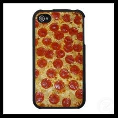 Pizza iPhone Case!