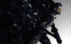 Free desktop deus ex mankind divided image (Bramley Backer 2560x1600)