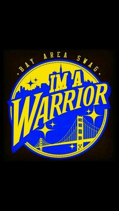 I'm a Warrior ID badge reel Nba Wallpapers Stephen Curry, Golden State Warriors Wallpaper, Golden State Warriors Basketball, Warrior Logo, Nba Stars, Black Wallpaper, Basketball Players, Badge Reel, Jordan