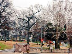 Lights still on this morning @Graceland ...2 jan 2015