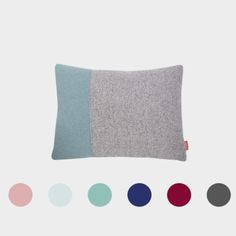 OneThird from PYTT Living available in six different colors.