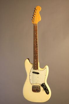 Catch of the Day: 1965 Fender Prototype