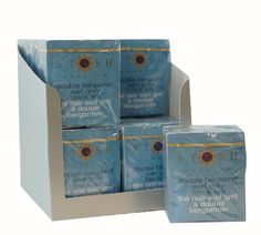 Stash Tea Double Bergamot Earl Grey Black Tea 10 Count Tea Bags in Foil Pack of 12 *** Visit the image link more details. (This is an affiliate link and I receive a commission for the sales)
