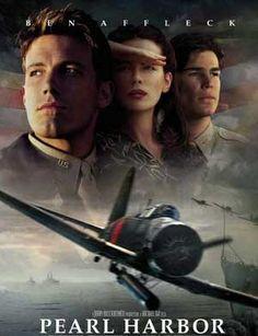 パール・ハーバー Pearl Harbor (2001)