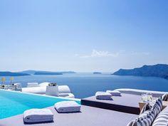 Katikies The Hotel - Santorini