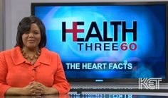 Health Three60: The Heart Facts: What you need to know about cardiovascular disease, Kentucky's No. 1 killer | Watch the entire episode online.