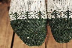 Ravelry: Charlie Socks pattern by Bethany Richards