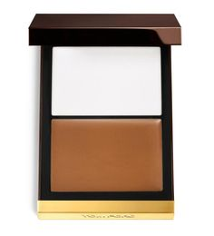 Kim Kardashian's Makeup Artist Shares His Favorite Products - Tom Ford bronzer