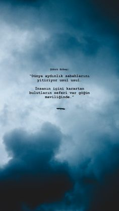Turkish Sayings, Love Promise, Loneliness, Book Collection, Bookstagram, Words Quotes, Cool Words, Best Quotes, Novels