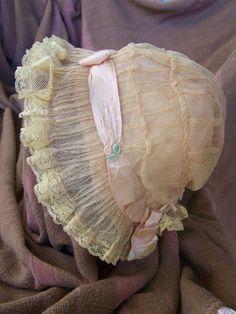 netting bonnet
