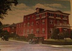 King Daughters Hospital......where I was born...