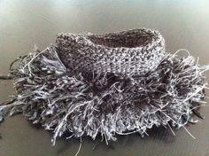 Coller.... Hand knittet ... icelandic wool  Halla Ben: Butik