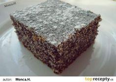 Makovec recept - TopRecepty.cz