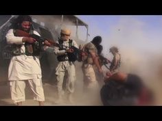 Alleged ISIS executions in Iraq