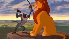 Pictures & Photos from The Lion King (1994) - IMDb