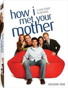 How I Met Your Mother: Season One DVD ~ Josh Radnor, http://www.amazon.com/dp/B000HT3P7E/ref=cm_sw_r_pi_dpp_qzfQsb1WX7HRD