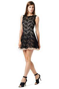 Black lace amazing