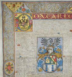 SPLENDID EXAMPLE OF SPANISH ILLUMINATION 1536 CARLOS V, HISPANO FLEMISH ART | eBay