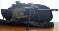 Sig Sauer 516 Desert Patrol