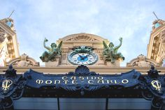 Teach Through Educational Travel: Monte Carlo | The Educated Traveler | WorldStrides International Discovery