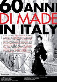 60 Years of Made in Italy celebra la moda italiana