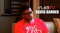 (Youtube: David Banner: We're Breeding a Generation of Spineless Zombies.) There was a lot of truth in what he said expect that he calls himself African lol