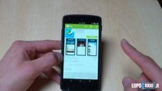 Zoones per Android OS Videorecensione da Lupokkio.it (+playlist)