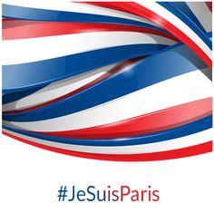 Obiettivo Lavoro è solidale con la Francia.  #JeSuisParis 13 novembre 2015