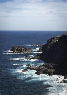 Pozo de Las Calcosas, Isla de El Hierro