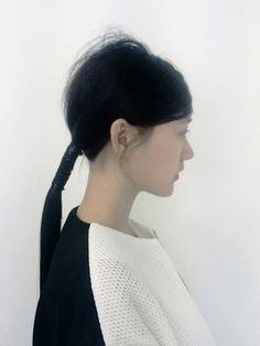 Eudon Choi - s/s 2013