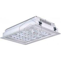 Luminaire encastrable LED 160 Watt