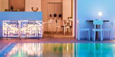 Hotel Grace Mykonos Greece
